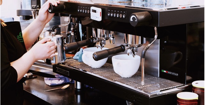 How to Use Commercial Coffee Makers?