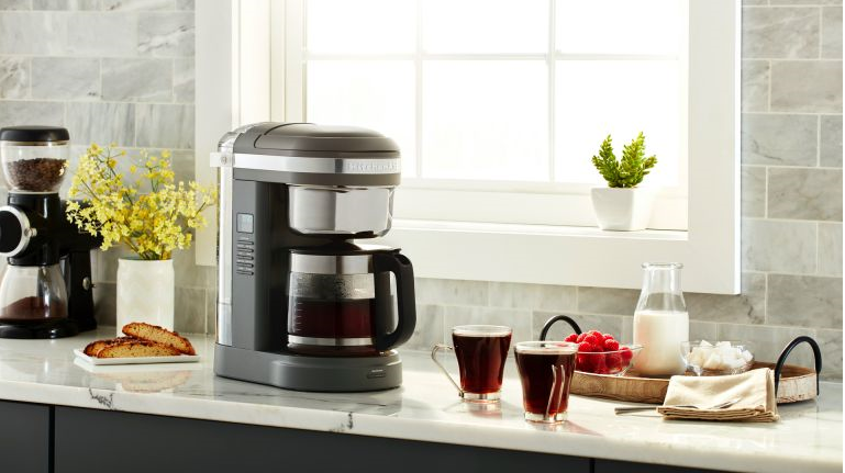 Always Use a Right Coffee Maker