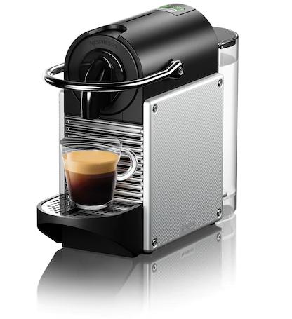Nespresso by De'Longhi EN125S Original Espresso Machine