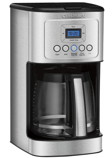 Cuisinart DCC-3200P1 DCC-3200 Glass Carafe Handle Programmable Coffeemaker