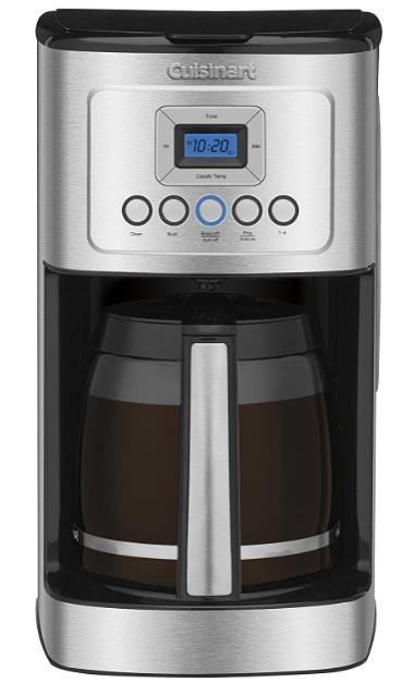 Cuisinart DCC-3200P1 DCC-3200 Glass Carafe Handle Programmable Coffeemaker