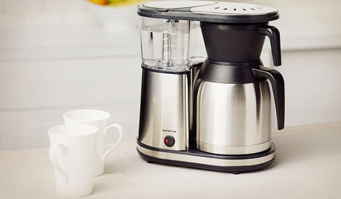 9 Best Coffee Makers with Carafe