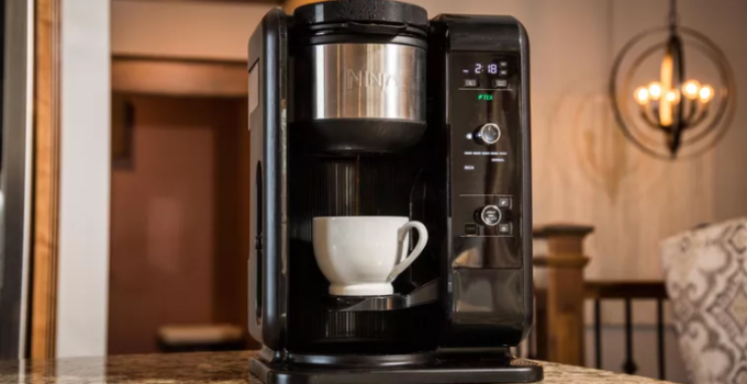 10 Best Coffee Makers for One Person