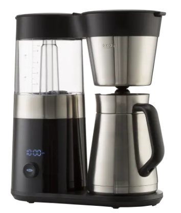 1.OXO BREW 9 Cup Coffee Maker