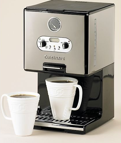 Cuisinart DCC-2000 Coffee-on-Demand 12-Cup