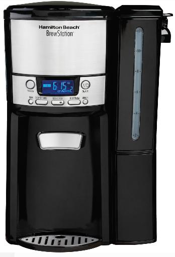 Hamilton Beach 12-Cup Coffee Maker 47900