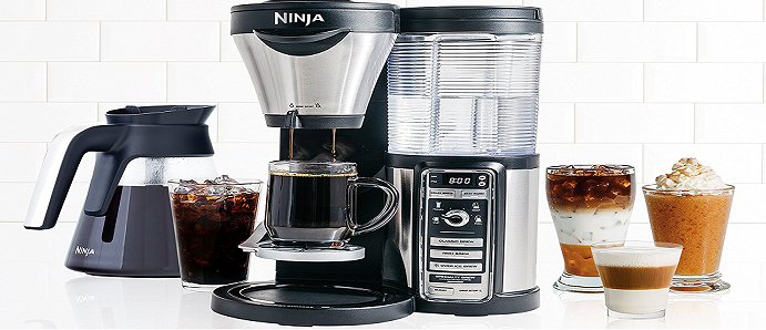 Best Coffee Maker under $200