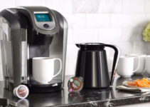 how to clean keurig one cup coffee maker