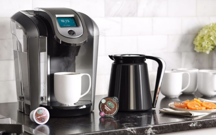 How to Clean Keurig One Cup Coffee Makers - COFFEE AWARE ...