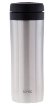 Espro Travel Coffee Press Stainless Steel