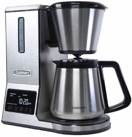 Cuisinart CPO-850 Coffee Brewer