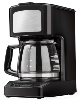 Kenmore 80509 5-Cup Digital Coffee Maker