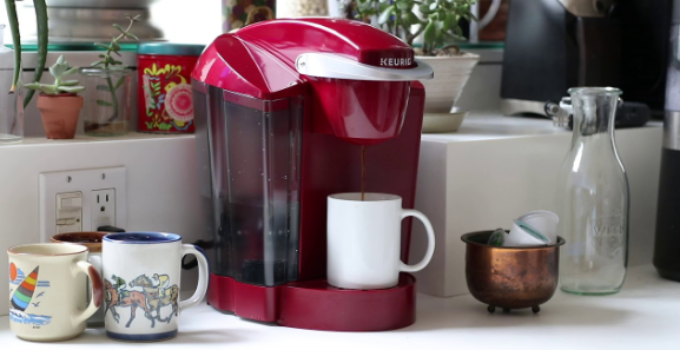 best 5 cups coffee maker