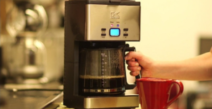 best coffee makers for college