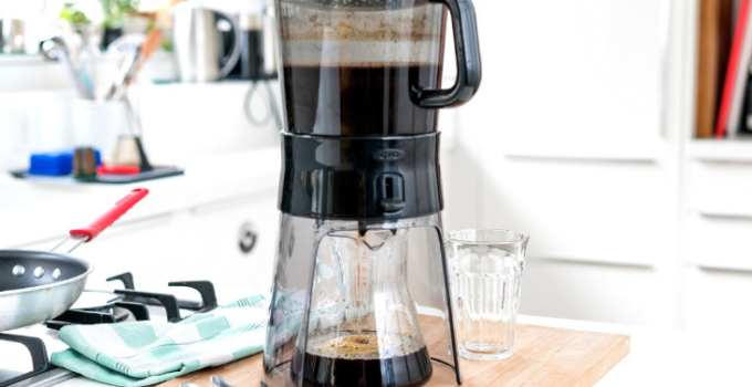 How to Clean a Coffee Maker with Bleach?