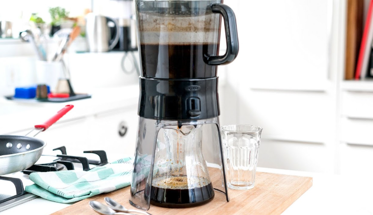 How to Clean a Coffee Maker with Bleach-Cleaning | Coffee...