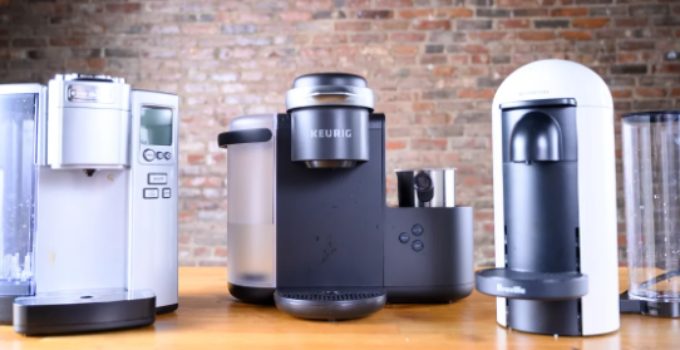 How long do Coffee Makers Last?