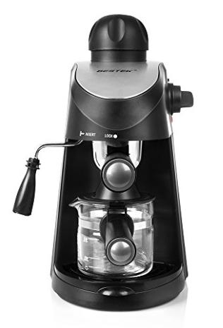 Miho CM-01A Espresso Machine 3.5 Bar