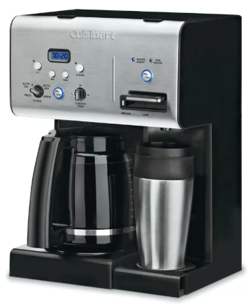 Cuisinart CHW-12P1 12-Cup Coffeemaker