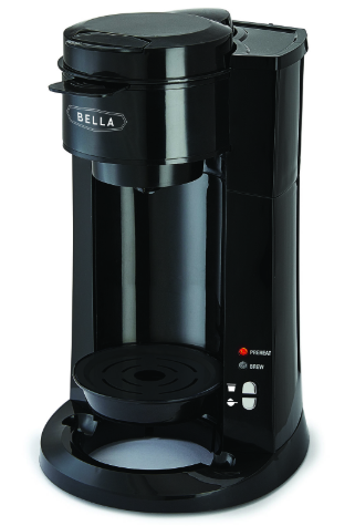BELLA (14587) Dual Brew Single Serve