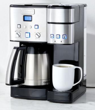 Cuisinart Coffee Center Maker