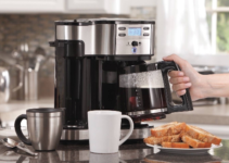 Best 2 way coffee maker