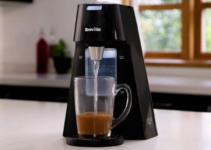 Best Coffee Maker with Hot Water Dispenser