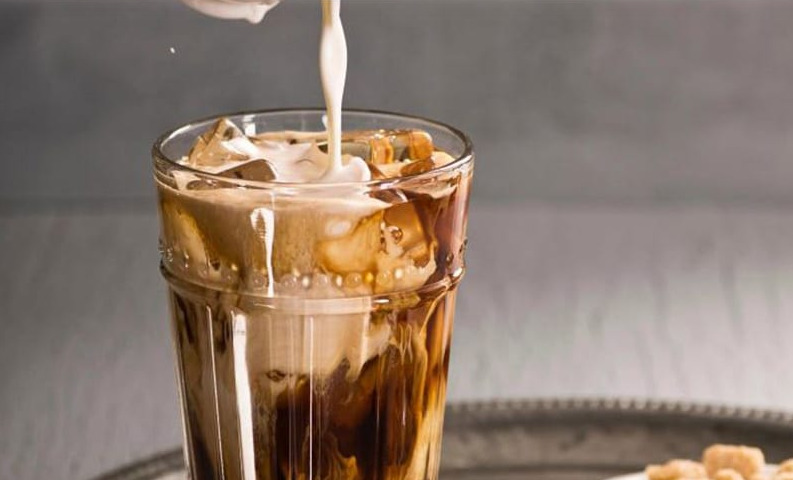 How to Make Cold Brew Coffee Fast