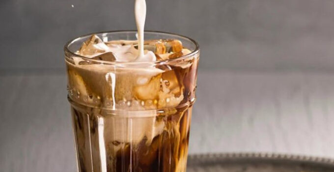 How to Make Cold Brew Coffee Fast?