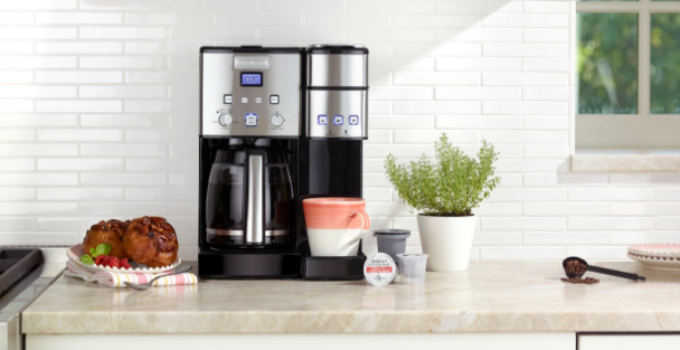The 11 Best Cuisinart Coffee Makers   2021 Reviews