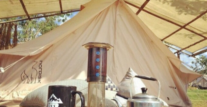 10 Best Backpacking Coffee Maker in 2021