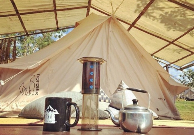 Best Backpacking Coffee Maker