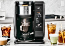 9 Best Coffee Maker for Iced and Hot Coffee – Reviews 2021