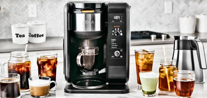 Best Coffee Maker For Iced And Hot Coffee