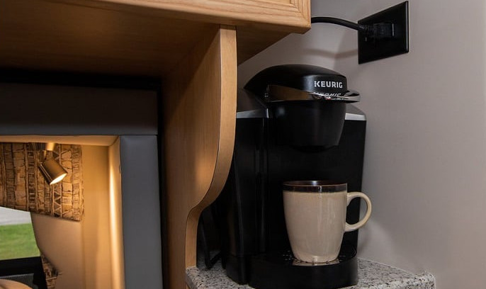 Best Small Coffee Maker For RV
