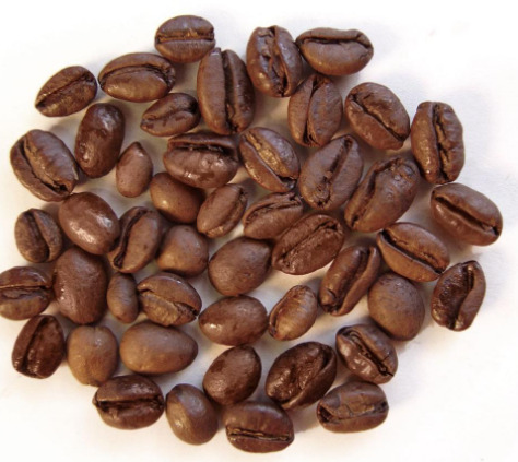 coffee liberica beans