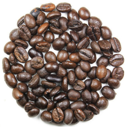 coffee robusta beans