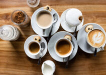 How Many Types of Coffee Drinks are There?