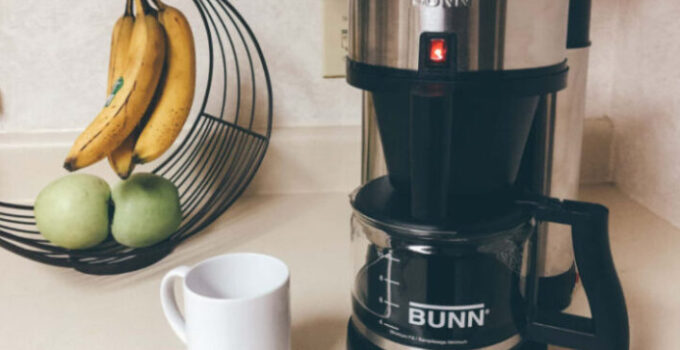 8 Best BUNN Coffee Maker for Home Use | Reviews 2021