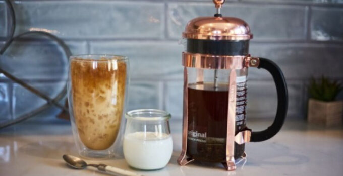 10 Best Coffee Makers For Making Iced Coffee   Reviews 2021