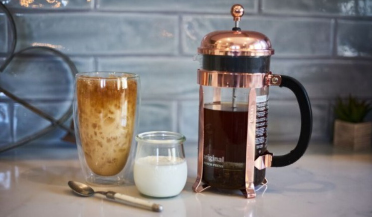 Best Coffee Maker For Making Iced Coffee