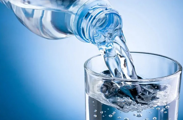 Always use filtered water