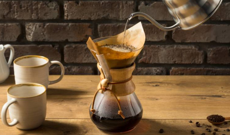 How to Make Pour Over Coffee without a Scale?