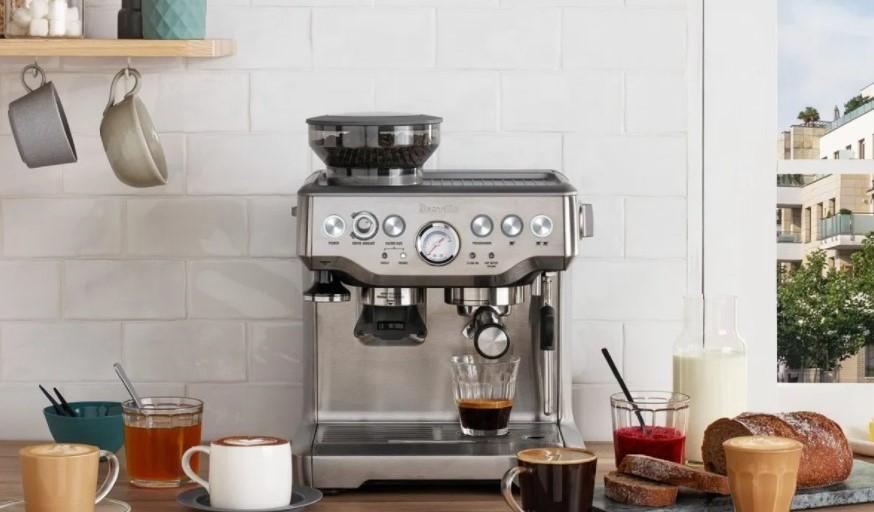 Best Professional Espresso Machine For Home