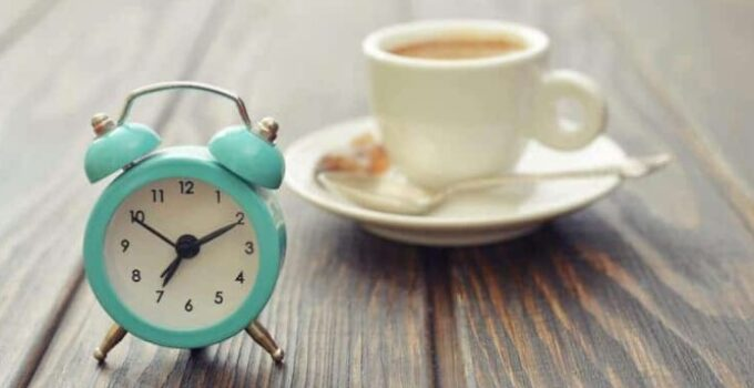 When is the Best Time to Drink Coffee Before or After Meal?